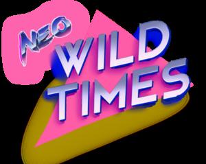 Neo Wild Times @ Kulturhaus - Deutschland